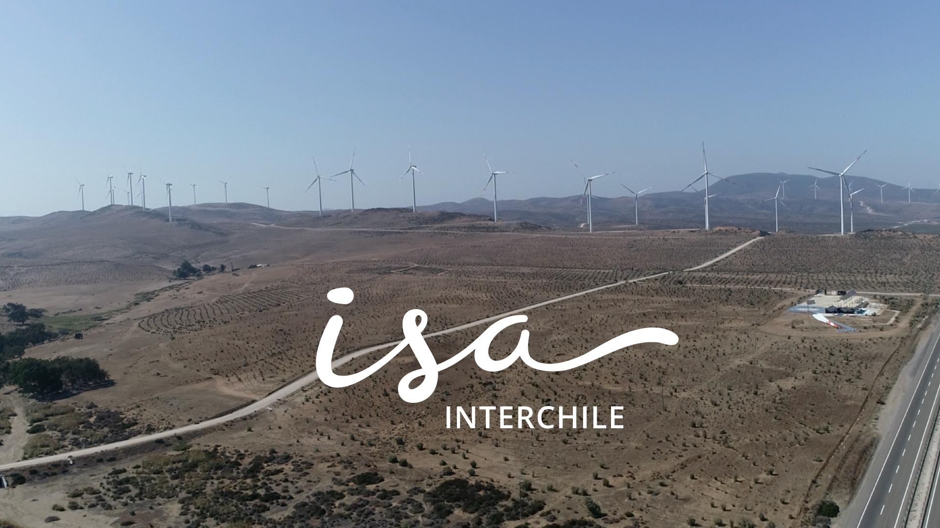 ISA Interchile ingresa como socio de ACERA